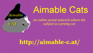 Front of my business card!AimableCard-FRONT-large-2