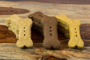 Handcrafted Organic Dog Treats by One Dog OrganicHandcrafted Organic Dog Treats