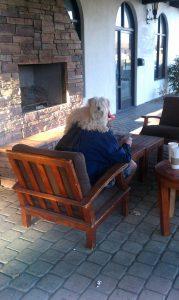 Dog Friendly coffee house