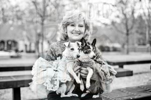 Lucy, Holly & I are so very honored to be featured in Atlanta Pet Life Magazine, Spring 2017 edi