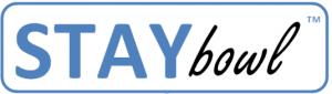 STAYbowl™ logo