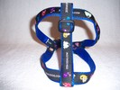 ZodiacDog Harness – Comes in Blue, Green, Red, Pink & Gold For both Small and Large dogs.