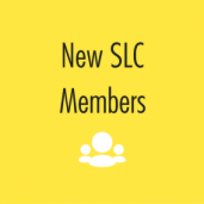 Group logo of New SLC Members