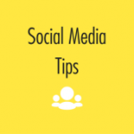 Group logo of Social Media Tips